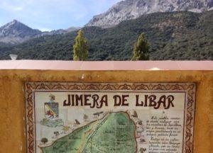 Jimera de Líbar