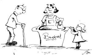 SoLaWi-Budget