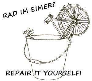 die werke fahrrad selbsthilfe werkstatt im oscar romero haus bonn im wandel