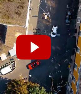 Vom Viertel an den Strand und weiter. Eine Videoreihe aus dem Viktoriaviertel