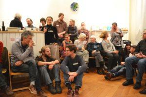 6. Geburtstag von Bonn im Wandel, Foto Gesa Maschkowsk