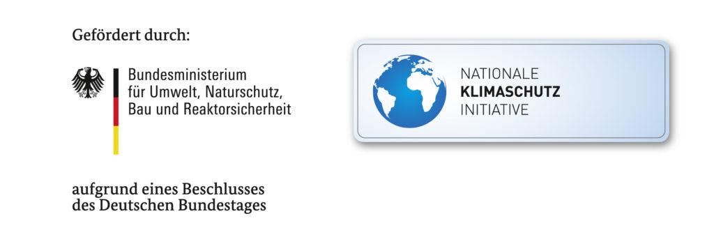 BMUB undNKI Logo