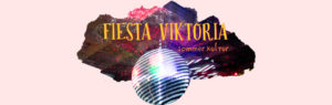 Fiesta Viktoria Banner