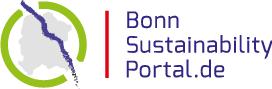 Logo BonnSustainabilityPortal
