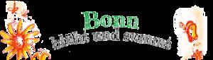 Bonn summt Logo