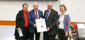 Bonn ist Bio-Stadt
