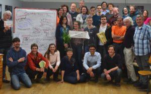 Bonn im Wandel Familie und Freunde