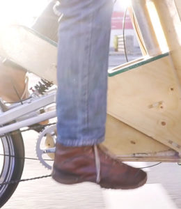 Die Bonner Velowerft feierte Filmpremiere und Abschluss – die acht Lastenräder rollen weiter durch Bonn!