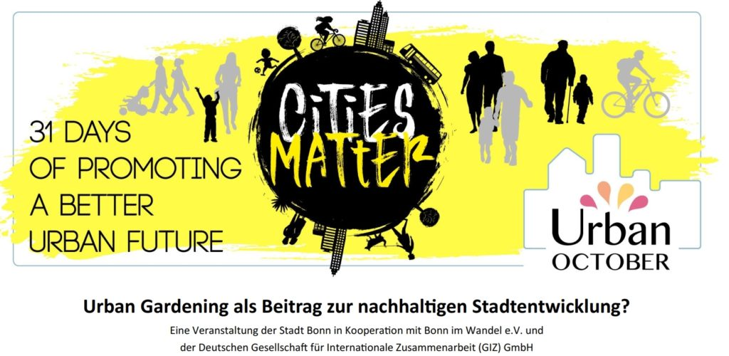 Logo Cities Matter