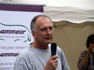 Winzer Uwe Weber