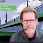 Jochaim Helbig, Leitstelle Klimaschutz im Interview